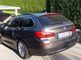 Autobekleding Meco - BMW 5 REEKS F10