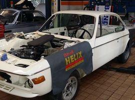 Autobekleding Meco - DAKHEMEL BMW E9