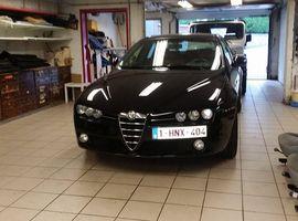 Autobekleding Meco -  ALFA ROMEO 159