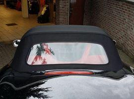 Autobekleding Meco -  BMW Z8