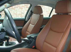 Autobekleding Meco - BMW