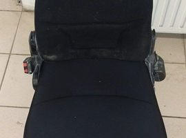 Autobekleding Meco - EUROTRACK STOEL