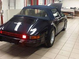 Autobekleding Meco - PORSCHE 911 SC