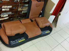 Meco Autobekleding - VOLVO V60